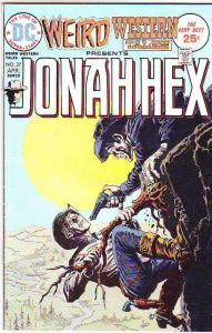 Weird Western Tales #27 (Sep-73) VF/NM+ High-Grade Jonah Hex