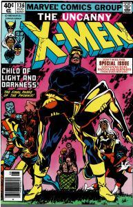 X-Men #136, 9.4 or better