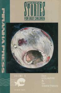 Beautiful Stories for Ugly Children #9 FN; Piranha   save on shipping - details