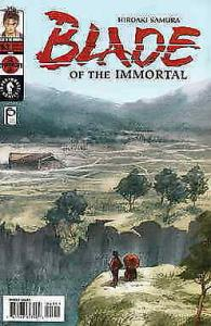 Blade of the Immortal #63 VF/NM; Dark Horse | save on shipping - details inside