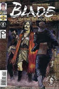 Blade of the Immortal #67 VF/NM; Dark Horse | save on shipping - details inside