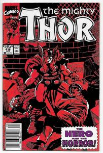 Mighty Thor #416 (Marvel, 1990) VG/FN