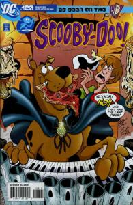 Scooby-Doo (DC) #128 FN; DC | save on shipping - details inside