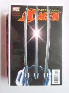 Astonishing X-Men (2004 3rd Series) #1-27 Run / Missing #7 - 8.0 VF - 2004