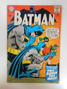 Batman #177 (1965)