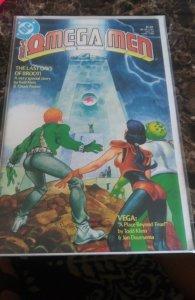 The Omega Men #36 (1986)