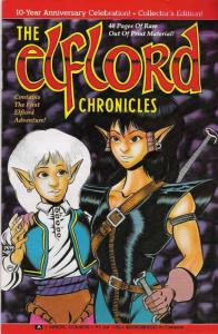Elflord Chronicles, The #1 FN; Aircel | save on shipping - details inside