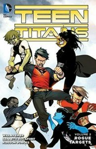 Teen Titans (5th Series) TPB #2 VF/NM; DC | save on shipping - details inside