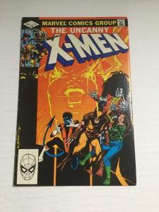 Uncanny X-Men 159 VF Very Fine 8.0 Marvel Comics