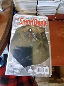 Simon Dark #1 (2008)