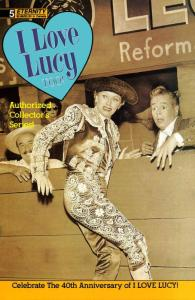 I Love Lucy Book Two #5 FN; Eternity | save on shipping - details inside