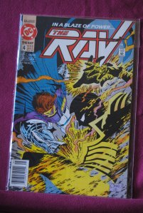 The Ray #4 (1992)