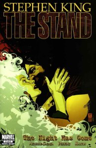 Stand, The: The Night Has Come #2 VF/NM; Marvel | save on shipping - details ins