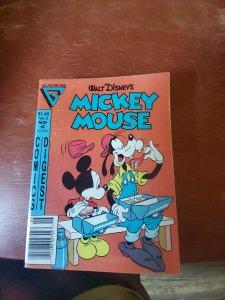 Mickey mouse no.3 1987