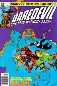 Daredevil (1964 series) #172, VF- (Stock photo)