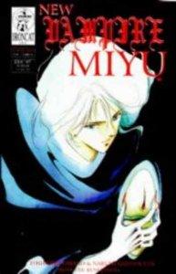 New Vampire Miyu (Vol. 1) #4 VF/NM; Ironcat | save on shipping - details inside