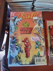 The Flash #220 (2005)