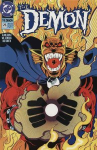 Demon, The (3rd Series) #25 VF/NM; DC   save on shipping - details inside