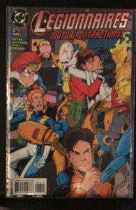 Legionnaires #26 (1995)