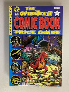 Overstreet Price guide #30 Softcover 8.0 VF (2000)