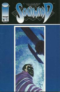 Soulwind #4 FN; Image | save on shipping - details inside