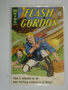 Flash Gordon #5 6.0 FN (1967 King)