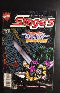 Slingers #3 (1999)