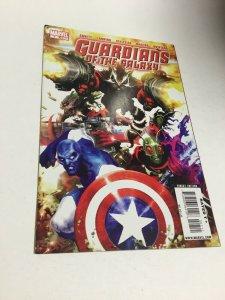 Guardians Of The Galaxy 7 Nm Near Mint Marvel Comics