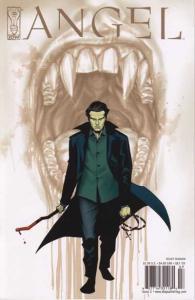 Angel: The Curse #2, VF (Stock photo)