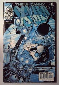 The Uncanny X-Men #375 (1999)