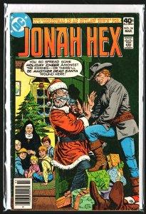 Jonah Hex #34 (1980)