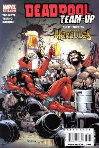 Deadpool Team-Up (2009 series) #899, NM (Stock photo)