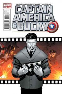 Captain America (1st Series) #620 FN; Marvel | save on shipping - details inside
