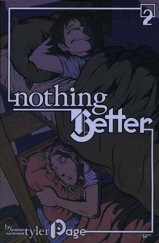 Nothing Better #2 VF/NM; Dementian | save on shipping - details inside