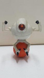 Figura de PVC: Giru de la serie Dragon Ball GT. Maquina mutante
