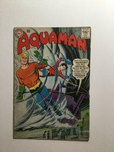 Aquaman 15 Fine- Fn- 5.5 1964 Dc Comics
