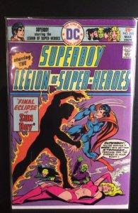 Superboy #215 (1976)