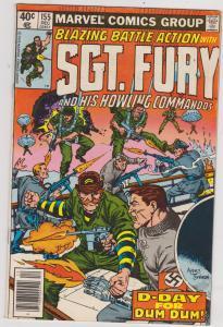 SGT Fury #155