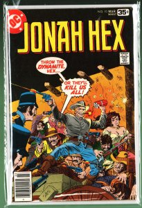 Jonah Hex #10 (1978)