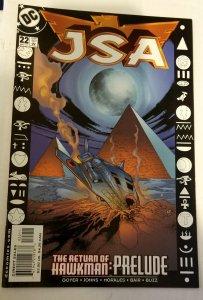 JSA #22 (2001)