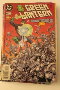 Green Lantern 95 VG