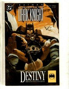 12 Legends of the Dark Knight Comics #35 36 37 38 39 40 41 42 43 44 45 46 SM17
