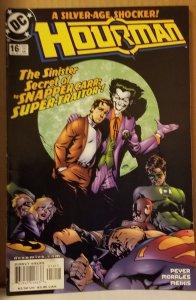 Hourman #16 (2000)