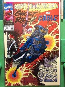 Marvel Comics Presents #93