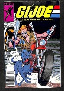 G.I. Joe: A Real American Hero #79 (1988)