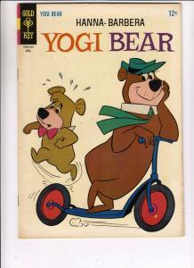 Yogi Bear #24 (Apr-66) VF/NM High-Grade Yogi Bear, Boo Boo