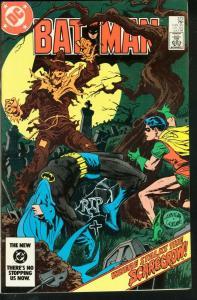 BATMAN #373-1984-DC VF