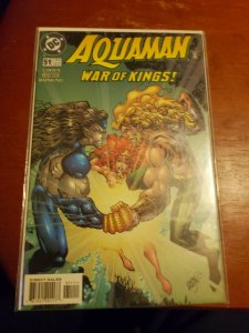 Aquaman #51 (1999)