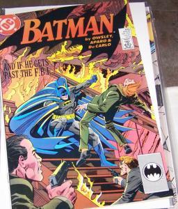 Batman #432 (Apr 1989, DC)