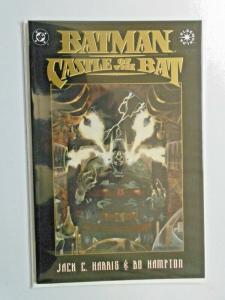 Batman Castle of the Bat #1 8.0 VF (1994)